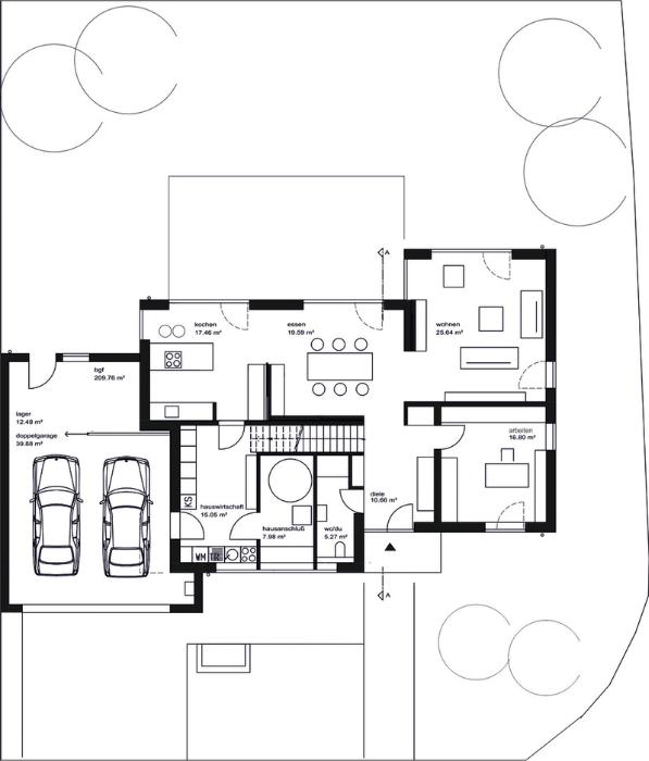 Wohnhaus P Baujahr 2012